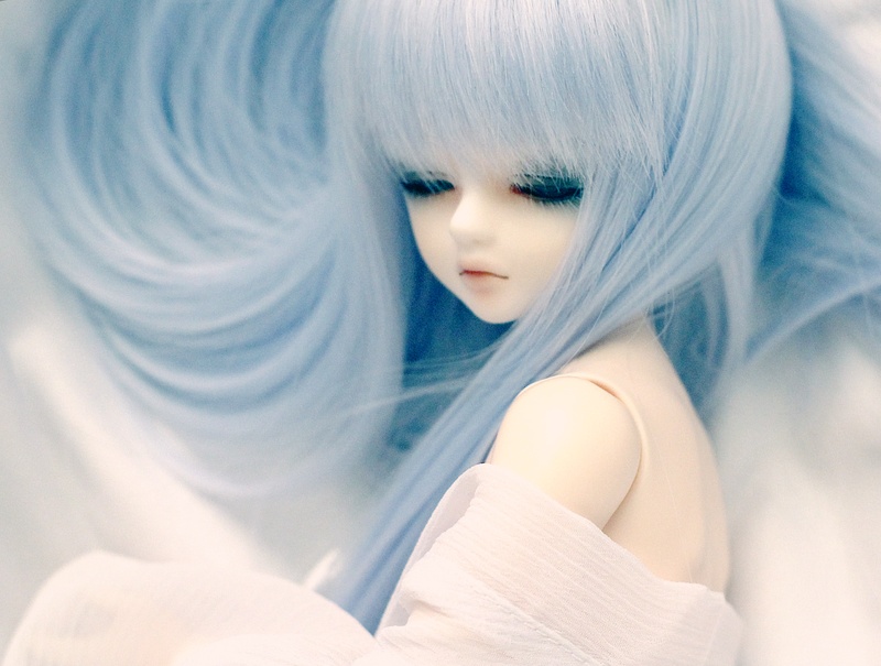 Ball Jointed Doll Anime Ball Jointed Doll