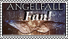 Stamp: Angelfall by iPandacakes