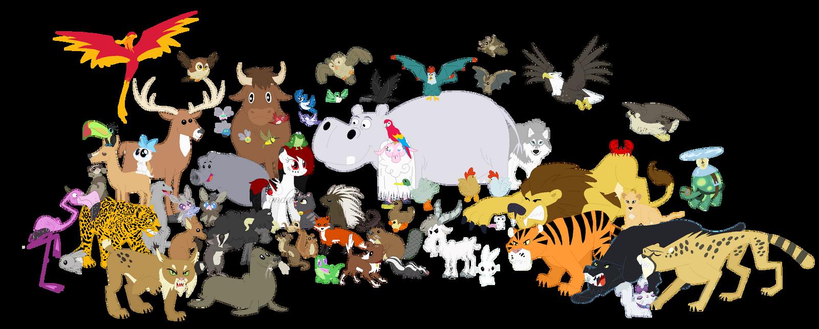 Resultado de imagem para animal day