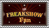 ''Freakshow'' Fan Stamp by iPandacakes