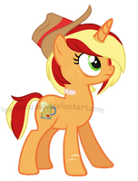 Alt-Pandaverse: Apple Spritz by iPandacakes