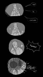 Rob and Figaro: Page 5 by PowerOfSin