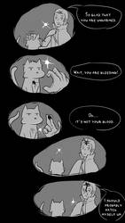 Rob and Figaro: Page 12 by PowerOfSin