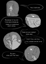 Rob and Figaro: Page 14 by PowerOfSin
