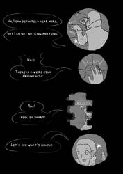 Rob and Figaro: Page 15 by PowerOfSin