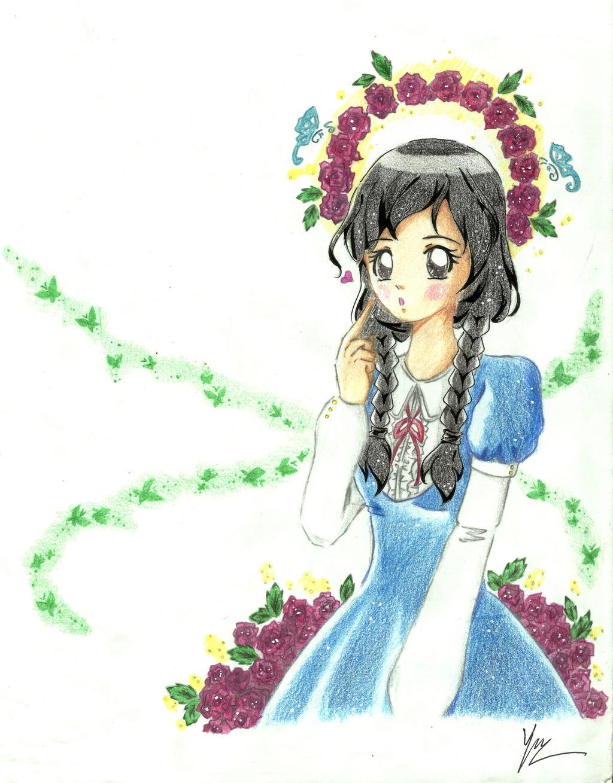 Rosalinda by AoiAyano