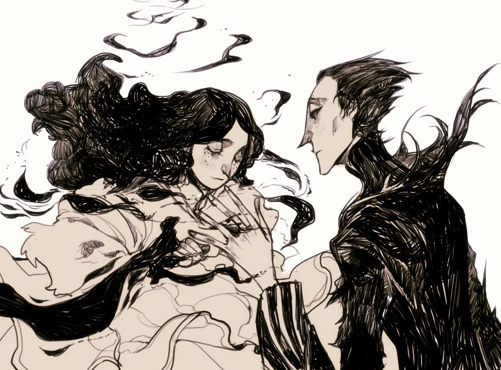 [ROTG]Father and daughter(novel VER.)