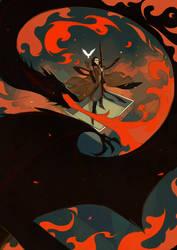 [Hobbit]the slayer of the dragon