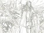 [Hobbit]King of Dale(line)
