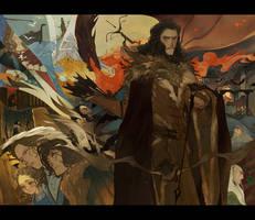 [Hobbit]King of Dale