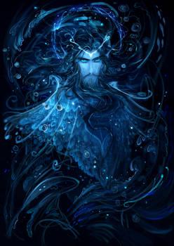 [Silmarillion]Ulmo