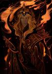 [Silmarillion]Sauron