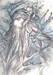 [Silmarillion]silver waves