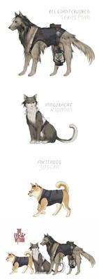 [TheEvilWithin]animals
