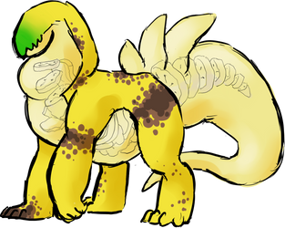 Gloop gift for Grimmferno