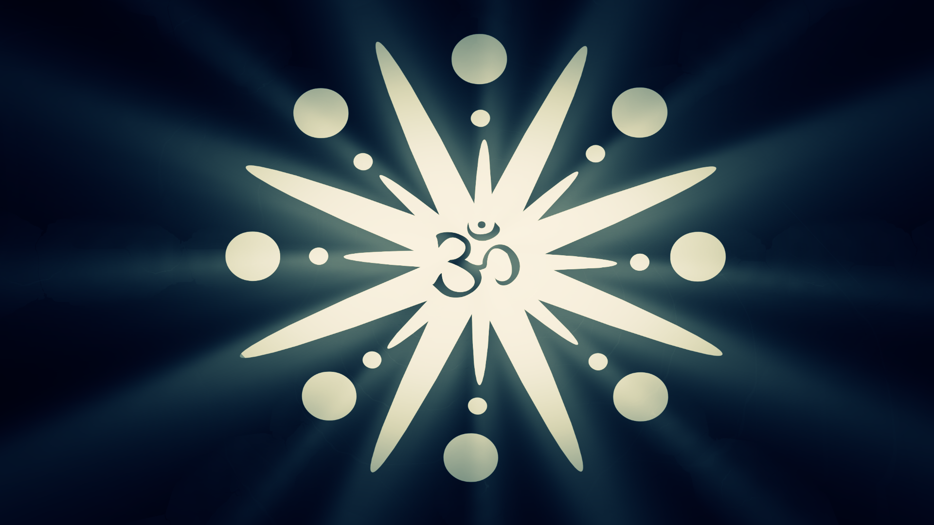 Om Aum Ohm By Extra Terrien
