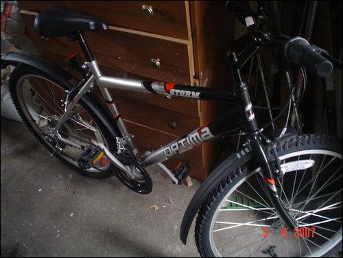 new mountain bike by oreillysarah