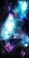 Star - Nagisa by Deneky