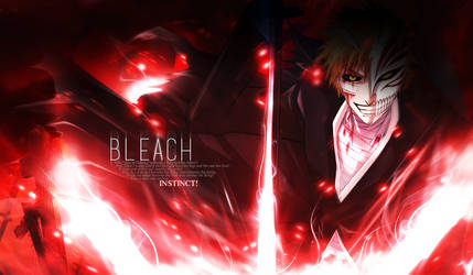 Bleach - Instinct by Deneky