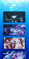 PSD Pack - Kantai Collection