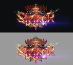 Striker Mu logo preview by Deneky