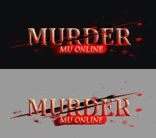 MurderMu logo
