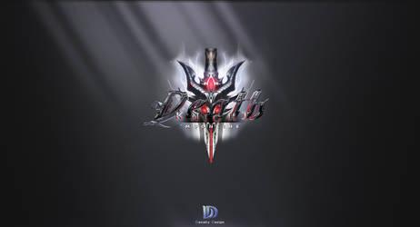 Death Knight logo