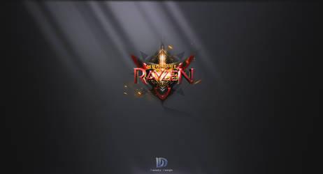 RayzenMu logo by Deneky
