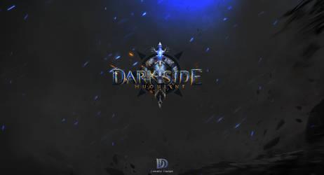 DarkSideMu logo