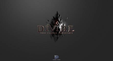 Divide logo