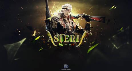 Asteria Mu