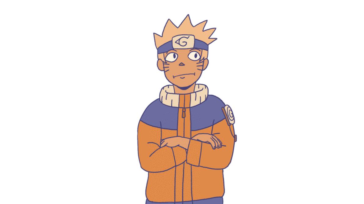 Naruto Dab By Gobziller On Deviantart