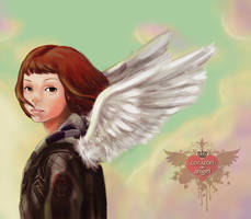 +CORAZON DE ANGEL+ by enkelikitty