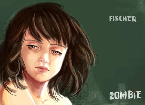Zombie 1 Fischer