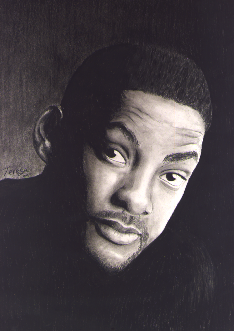 Will Smith by temuca