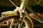 Classic Wheels by raverqueenage
