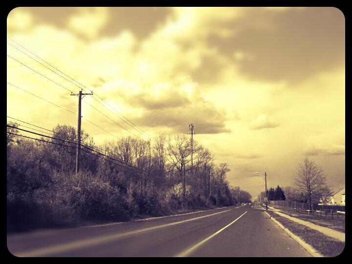 Eerie drive by raverqueenage