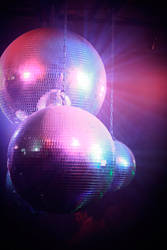 Disco Time by JFCespedes