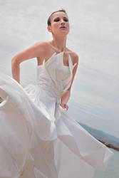 The Bride 1 by JFCespedes