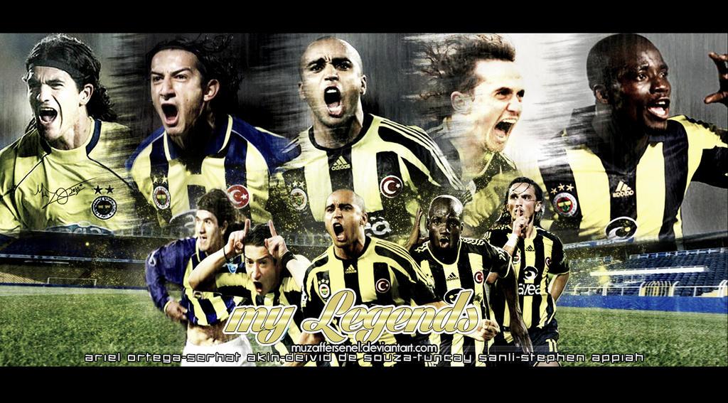fenerbahce legends