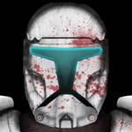 Republic Commando WIP