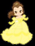 Disney Princess: Belle