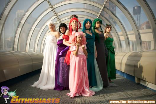 SM Princesses