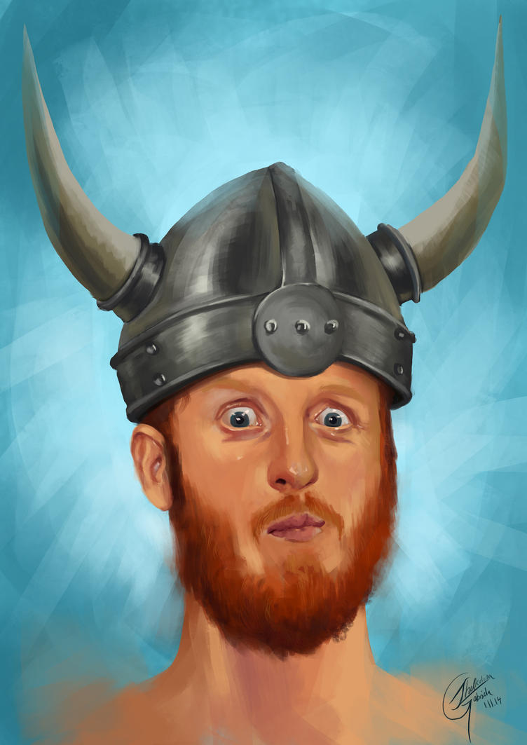 viking by GS-Arts