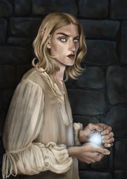 Eon the Lightkeeper