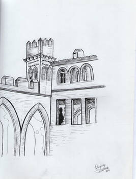 Desenho solto