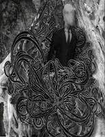 Slender Man From My Nightmare by mmpratt99