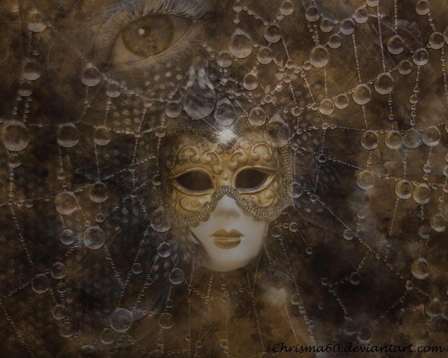 Masquerade-A by Chrisma60
