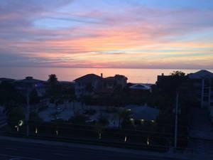 St. Pete Sunset