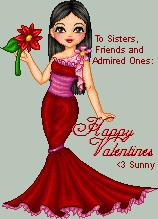 Valentines Gift by FallenSunrise